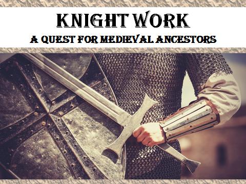 Knight Work