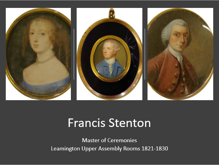 Francis Stenton